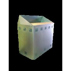 Электрическая печь (электрокаменка)  для сауны и бани, 24 кВт (Н)