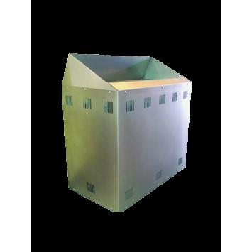 Электрокаменка (нерж) 24 кВт