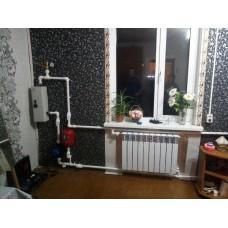 Отопление для дома, система отопления 6 кВт