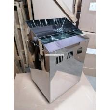 Электрическая печь (электрокаменка)  для сауны и бани, 3 кВт (Н)