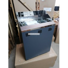 Электрическая печь (электрокаменка)  для сауны и бани, 9 кВт