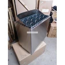 Электрокаменка ЭКМ 18 кВт LUX (нержавеющая сталь)