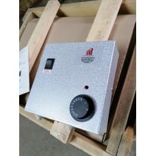 Пульт управления электрокаменкой 18/24 кВт