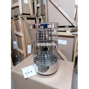 Электрокаменка 3 кВт сетка